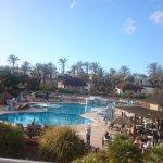 Foto de Hotel HL Club Playa Blanca
