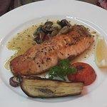 Foto de JP French Restaurant