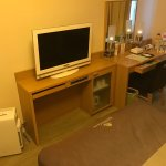 Photo of Hotel Monterey Grasmere Osaka