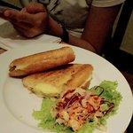Photo de STREETS Restaurant Cafe