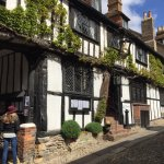 Foto di The Mermaid Inn