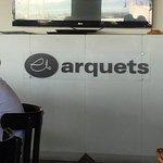 Photo de Els Arquets