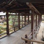 Daikaku-ji Temple Foto