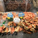 Swan River Seafoods Foto