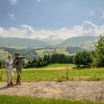 Foto de Bergkristall - Natur und Spa
