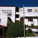 Foto de Hosteria Austral