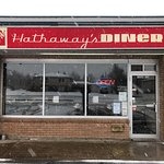 Photo de Hathaway's Diner