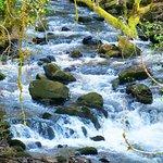 Gimel Les Cascades