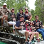 Alligator Cove Airboat Nature Tours
