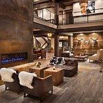 The Firebrand Hotel
