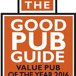 Good Pub Guide Award 2016