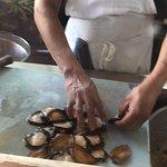 Photo de Santa Barbara Shellfish Company