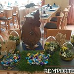 Win your Chocolate Egg for easter