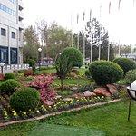 Photo de International Hotel Tashkent