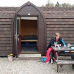 Octolodge, Pine Trees Leisure Park