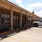 Green Woods Inn Motel Foto