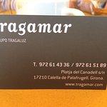 Photo de El Tragamar de Calella