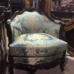 Online and In-Store, we offer the largest selection of Antique and Preowned furnishings in SJ