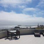 Beach Hotel Swakopmund Foto