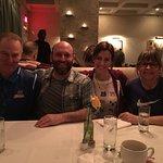 Dinner at Apolline!