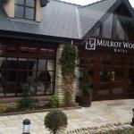 Photo of Mulroy Woods Hotel