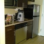 Photo de TownePlace Suites Wilmington/Wrightsville Beach