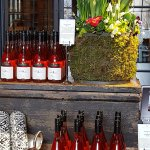 A rose wine for Easter!!