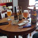 Cervejas Especias