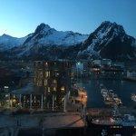 Photo de Thon Hotel Lofoten