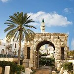 Arch of Marcus