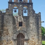 Foto di San Antonio Missions National Historical Park