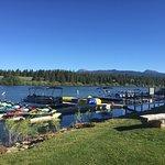 Foto di Lakeside Lodge & Resort