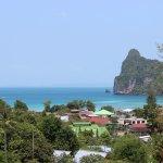 Foto de Phi Phi Garden View Bungalow