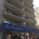 Photo de One Washington Circle Hotel