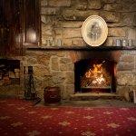 Foto de White Horse Farm Inn