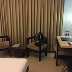 Photo de Hotel Kiranshree Portico
