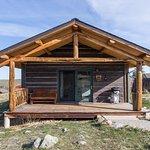 Photo de Blue Sky Cabins