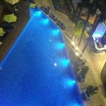 Foto de Hotel Baraquda Pattaya - MGallery by Sofitel