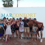 Photo de Marconfort Beach Club Hotel