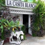 Photo of La Casita Blanca