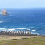 Photo de explora Rapa Nui - All Inclusive