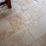 floor condition