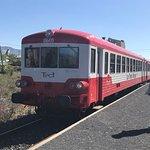 Photo of Train du Pays Cathare et du Fenouillet