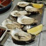 Photo de LochLeven Seafood Cafe