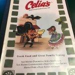 Foto de Celia's Mexican Restaurant