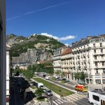 Photo de Ibis Styles Grenoble Centre Gare