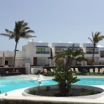Photo of Hotel Club Siroco
