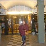 Photo de Hotel Rivadavia