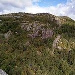 Photo de Pulpit Rock