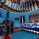 Foto de La Tourelle Hotel, Bistro, Spa